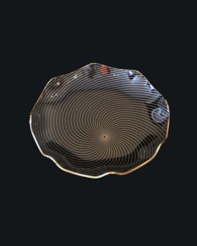 2018-209-copenhagen-mf-crystal-art-glass-denmark-spiral-platter