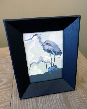 2018-226-herons-wpa-woodblock-print