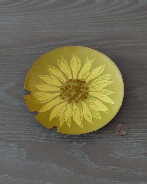 2018-238-bovano-golden-sunflower-ashtray