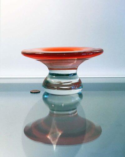 2018-245-murano-orange-pedestal-dish-ray-design-shop