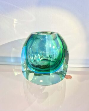 2018-246-murano-green-blue-faceted-orb-vase