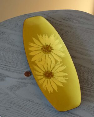 2018-248-bovano-enamel-sunflower-serving-platter