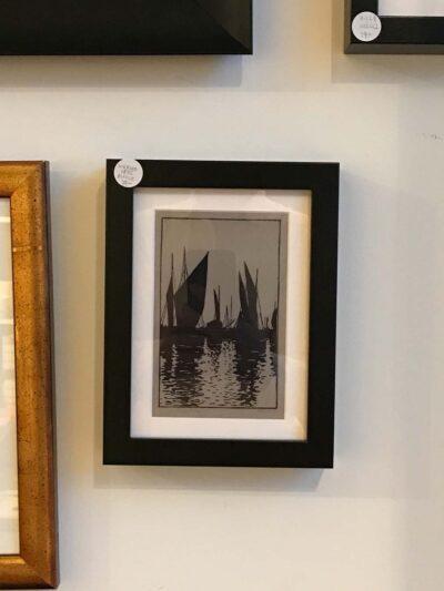 2018-268-5x7-guerard-soleil-honfleur-sailboats-day