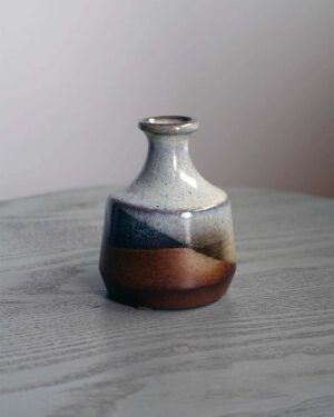 2018-307-pottery-craft-small-tapered-vase