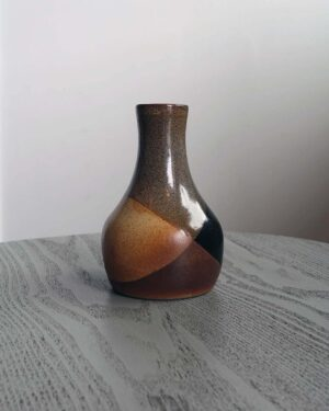 2018-328-pottery-craft-tapered-medium-vase