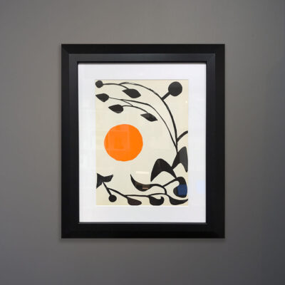calder-original-black-frame