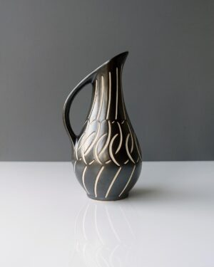 2018-444-piesche-and-reif-graphic-tribal-sgraffito-east-german-pitcher