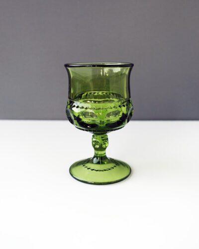 2018-450-kings-crown-thumbprint-claret-wine-olive-green-set
