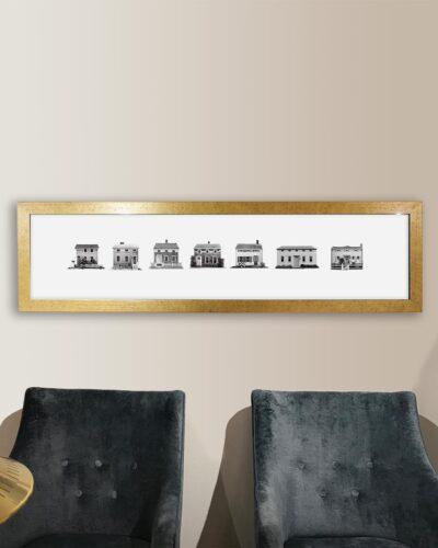 greenport-NY-1800s-shingle-cottage-row-1