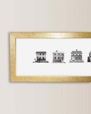 greenport-NY-1800s-shingle-cottage-row-2