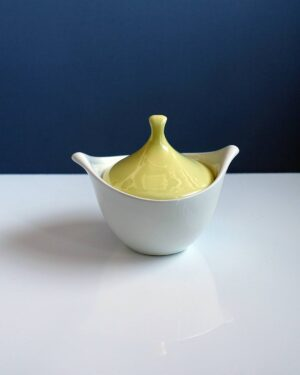 yellow-white-porcelain-atomic-sugar-bowl-1