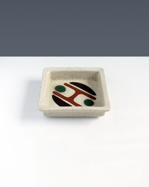 lapid-israel-small-square-dish
