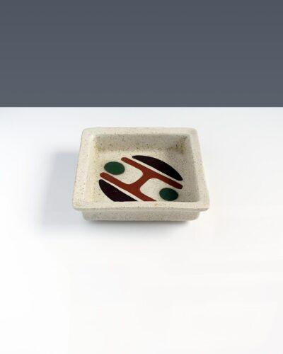 lapid-israel-small-square-dish