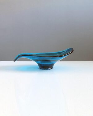 blue-depression-glass-biomorphic-dish