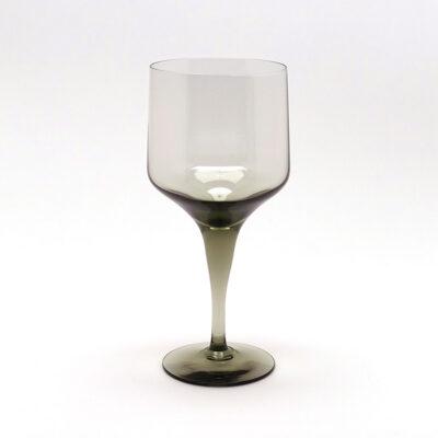 Orrefors Rhapsody Sweden Crystal Glasses-C2