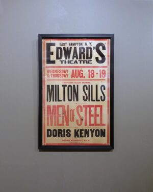 east-hampton-theatre-poster