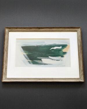 Haldane Douglas-seascape-#1