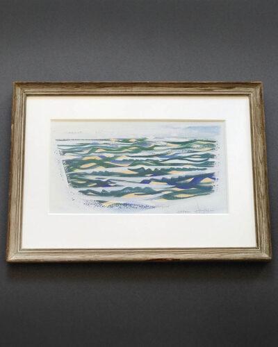 Haldane Douglas-seascape-#2