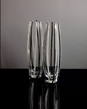 caned-black-white-pair-vases