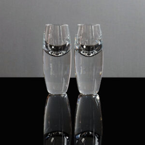crystal-blown-glass-shot-glasses-pair