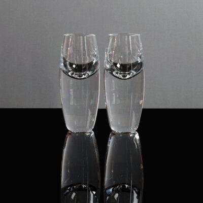 crystal-blown-glass-shot-glasses-pair