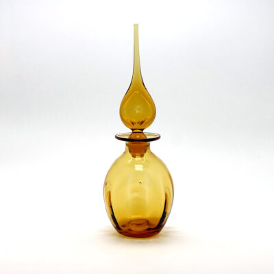 amber-murano-empoli-style-vessel-large-flame-stopper