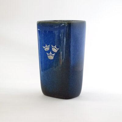 Gustavsberg Sven Jonson Lagun Vase