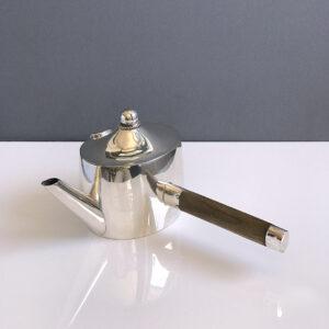 josef hoffmann teapot