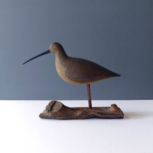 hand-carved-shorebird-sculpture-1950s