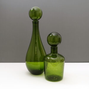 green-pair-ball-stopper-decanter