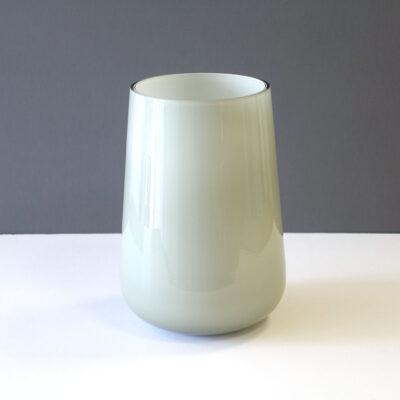 large-gray-over-white-cased-glass-vase
