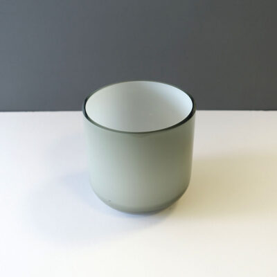 smaller-gray-over-white-gray-cased-glass-vase-planter-bowl