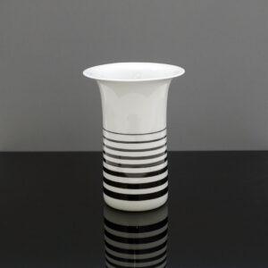 schumann-arzberg-germany-op-art-trumpet-porcelain-vase