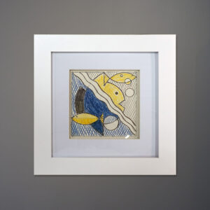 lichtenstein-fish-painting-sketch