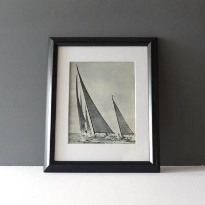 rosenfeld-dorade-1931-transatlantic-race