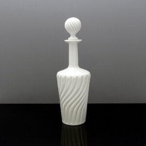limoges-france-white-decanter