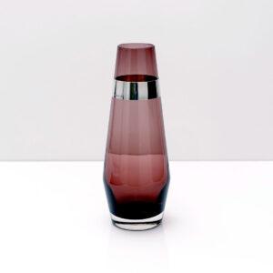 riihimaki-silver-banded-amethyst-bullet-vase