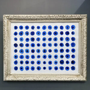 leah-peeks-large-blue-circles-vintage-white-frame