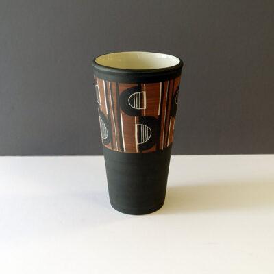 lapid-israel-hand-painted-large-tapered-vase