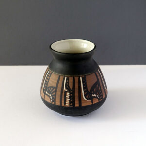 lapid-israel-hand-painted-wide-mouth-vase