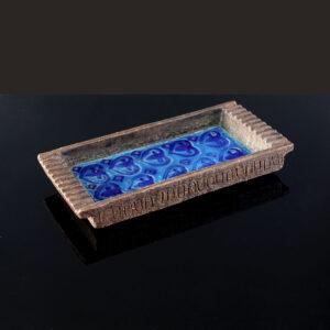 bitossi-raymor-italy-blue-ceramic-tray