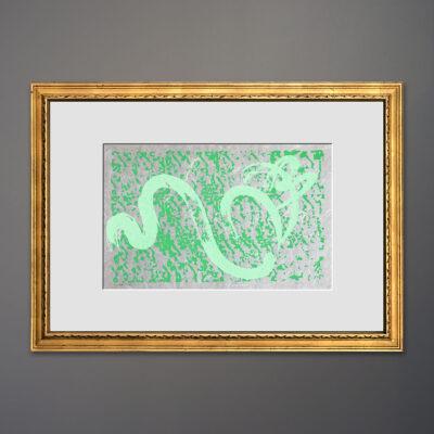 hixon-green-horizontal-gold-frame-mat-wall