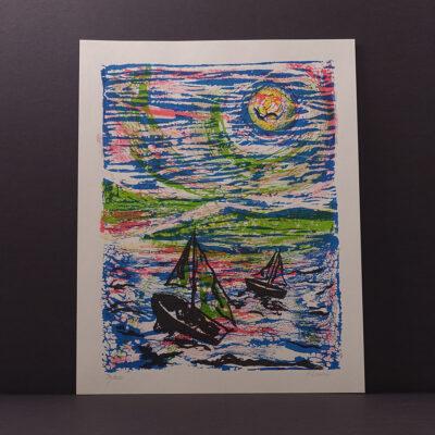 midcentury-modern-abstract-silkscreen-print-laurie-16x20