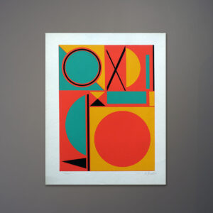 1970s-a-thessler-abstract-silkscreen-print-16x20