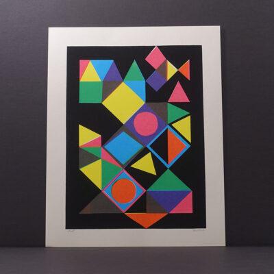 midcentury-modern-abstract-silkscreen-print-baladine-16x20