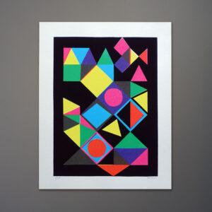 1970s-baladine-silkscreen-print-16x20