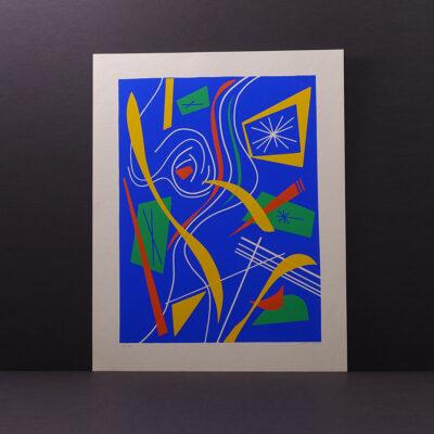 midcentury-modern-abstract-silkscreen-print-kent-16x20