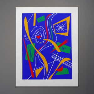 1970s-carl-kent-abstract-silkscreen-print-16x20