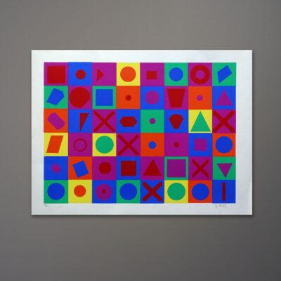 1970s-g-arloff-abstract-silkscreen-print-20x26