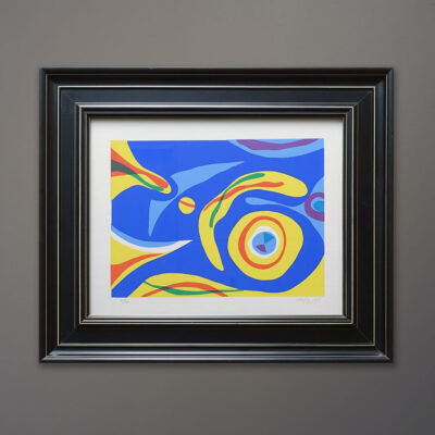 1970s-abstract-geoffrey-leeds-black-frame